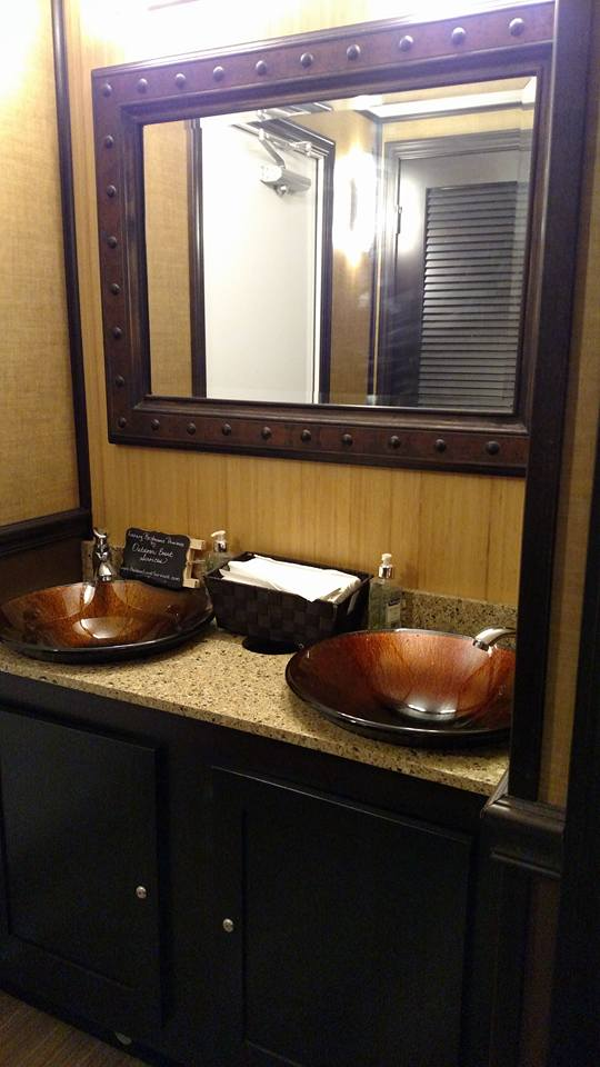 Searching for a Luxury Shower Trailer?